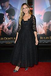 Sarah Jessica Parker bei der Premiere von Rules Don't Apply in Hollywood<br /> <br /> / 101116<br /> <br /> ***Premiere of Rules Don't Apply in Hollywood in november 10, 2016***