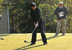 ASun Men's Golf Day 1 UE