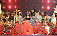 Pepsi IPL Opening Ceremony Media Images
