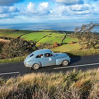 Car 20 Gerry Simpson / Martin Phaff