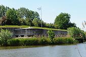 Stelling van Amsterdam - Fort aan de Drecht