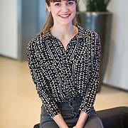 NLD/Amsterdam//20140323 - Perspresentatie musicalbewerking Moeder, Ik Wil Bij De Revu, Christanne de Bruijn