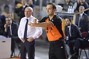 DESCRIZIONE : Campionato 2013/14 Acea Virtus Roma - Sidigas Avellino<br /> GIOCATORE : Tolga Sahin<br /> CATEGORIA : Arbitro Referee Mani<br /> SQUADRA : AIAP<br /> EVENTO : LegaBasket Serie A Beko 2013/2014<br /> GARA : Acea Virtus Roma - Sidigas Avellino<br /> DATA : 02/02/2014<br /> SPORT : Pallacanestro <br /> AUTORE : Agenzia Ciamillo-Castoria / GiulioCiamillo<br /> Galleria : LegaBasket Serie A Beko 2013/2014<br /> Fotonotizia : Campionato 2013/14 Acea Virtus Roma - Sidigas Avellino<br /> Predefinita :