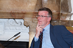 UL Alumni Masterclass at Iveagh House 21.04.2015
