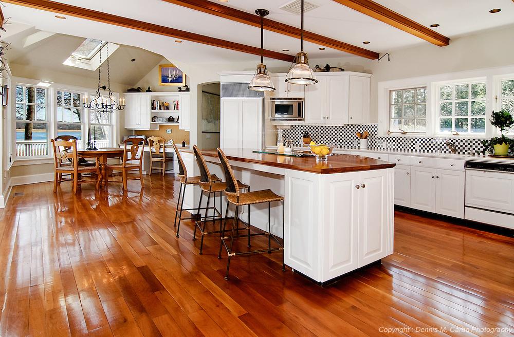 Watrous Point Kitchen - Old Saybrook, CT