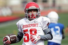 10/13/19 Youth Football Bridgeport vs. West Fairmont