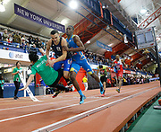 New Balance Indoor Nationals 2015<br /> March 13-15, 2015<br /> The Armory <br /> New York, NY<br /> <br /> Photograph &copy;&nbsp;Ross Dettman