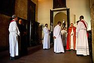 Fray Máximo Rodríguez -Semana Santa