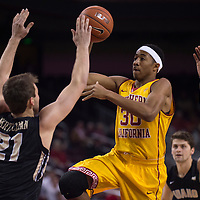 USC Men's Basketball v Idaho