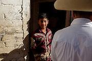 Tradional Mexican Charros. City of Dolores Hildalgo, Mexico.
