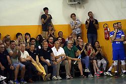 IL NUMEROSO PUBBLICO PRESENTE<br /> TEAM VOLLEY PORTOMAGGIORE - SAN MARINO<br /> PROMOZIONE IN SERIE B<br /> PORTOMAGGIORE (FE) 08-06-2016<br /> FOTO FILIPPO RUBIN