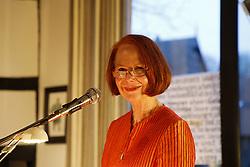 Portrait: Ingrid Birkholz<br /> <br /> Ort: Schreyahn<br /> Copyright: Andreas Conradt<br /> Quelle: PubliXviewinG