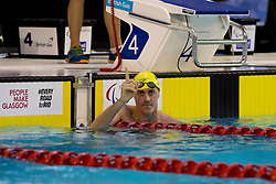 HALL Brendon AUS at 2015 IPC Swimming World Championships -  Men's 400m Freestyle S9