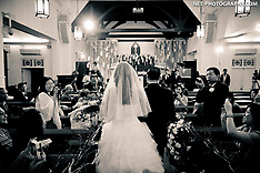 Bangkok Wedding Photography: Sueb Sampanthawong Church