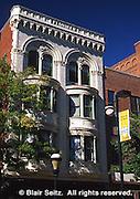 Historic York, PA, Fluhrer Building, 1911
