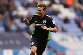 Wigan Athletic v Brighton and Hove Albion 221016