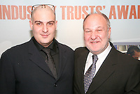 Jonathan and Harvey Goldsmith CBE