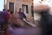 Gianluca Ballarin – Architetto,  Frari. 16/09/18, 11:50
