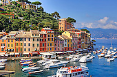 travel - Liguria