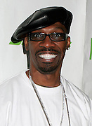 NEW YORK - OCTOBER 24: Comedian Charlie Murphy attends the 6th Annual High Times Stony Awards at B.B. King's on October 20, 2006 on Broadway in New York City.