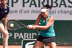 Roland Garros - 11 June 2017