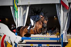 Verlooy Jos, BEL, Varoune<br /> Belgisch Kampioenschap Lanaken 2019<br /> © Hippo Foto - Dirk Caremans<br />  19/09/2019