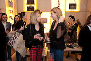 Cocktail party to launch the Miss Viv bag. ( <br /> Smash-and-grab raiders seized more than a dozen  of the handbags but they were recovered after the raiders crashed their motorbike and the bags spilled out onto the street. )<br /> Roger Vivier, 188 Sloane Street, London SW1,