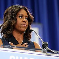 Crist-Michelle Obama