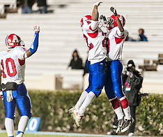2013 NC State Football Championship (High Point Andrews vs Monroe Redhawks)
