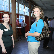 Seattle Metropolitan Chamber of Commerce 7th Annual All Chamber After Hours at Herban Feast Sodo Park.