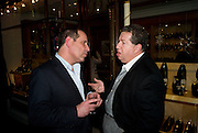 ANDREW MACKENZIE; LAURENCE DAVIS, Patsy Kensit turns on Burlington Arcade Christmas Lights, Burlington Arcade, London, W1. 26 November 2008 *** Local Caption *** -DO NOT ARCHIVE -Copyright Photograph by Dafydd Jones. 248 Clapham Rd. London SW9 0PZ. Tel 0207 820 0771. www.dafjones.com