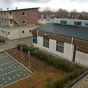 Archipelplein Huizen plek nieuwe flat met parkeergarage