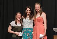April 20, 2014: The Oklahoma Christian University Eagles Athletics host their annual end of the season banquet.