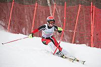 J1 J2 mens Open Slalom at Gunstock, Gilford, NH