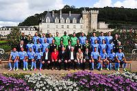 Equipe Tours - 22.09.2015 - Photo Officielle Tours <br /> Photo : Philippe Le Brech / Icon Sport