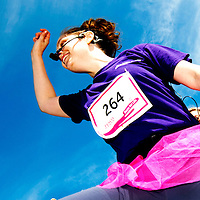 Race for Life (Eastbourne) 2013