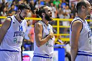 DESCRIZIONE : Cagliari Qualificazione Eurobasket 2015 Qualifying Round Eurobasket 2015 Italia Svizzera - Italy Switzerland<br /> GIOCATORE : Luigi Datome<br /> CATEGORIA : Ritratto Inno<br /> EVENTO : Cagliari Qualificazione Eurobasket 2015 Qualifying Round Eurobasket 2015 Italia Svizzera - Italy Switzerland<br /> GARA : Italia Svizzera - Italy Switzerland<br /> DATA : 17/08/2014<br /> SPORT : Pallacanestro<br /> AUTORE : Agenzia Ciamillo-Castoria/ Luigi Canu<br /> Galleria: Fip Nazionali 2014<br /> Fotonotizia: Cagliari Qualificazione Eurobasket 2015 Qualifying Round Eurobasket 2015 Italia Svizzera - Italy Switzerland<br /> Predefinita :
