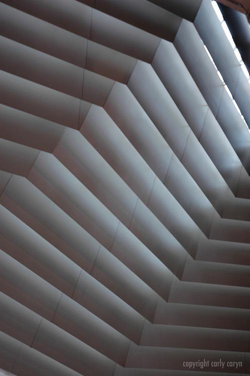 slat ceiling
