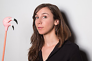 Fun Portrait/head shot of Alana Samuels. 7.17.16, Hollywood, CA