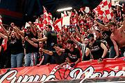 A|X Armani Exchange Milano - Alma Pallacanestro Trieste<br /> Campionato Legabasket 2018/2019 - LBA<br /> Milano 12/05/19<br /> Ciamillo - Castoria // Foto Vincenzo Delnegro