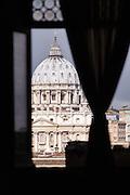 Castel Sant'Angelo<br /> <br /> Bilder av kulturskatter i Roma til boka Roma, historiske vandringer.  Skrevet av Nils Jøran Riedl, utgitt på  Gursli Berg forlag.
