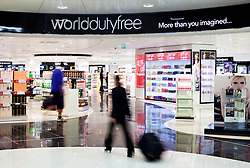 WDF London Heathrow Terminal 2