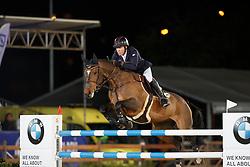 Whitaker Michael, GBR, JB's Hot Stuff<br /> CSI5* Grand Prix Final<br /> Jumping Antwerpen 2017<br /> © Hippo Foto - Dirk Caremans<br /> 22/04/2017