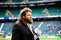 Martin CASTROGIOVANNI - 02.05.2015 - Clermont / Toulon - Finale European Champions Cup -Twickenham<br />Photo : Dave Winter / Icon Sport