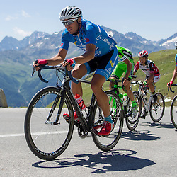 20150711: AUT, Cycling - Tour of Austria 2015