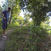 GoPro3 at , Kandui, Mentawais Islands, Indonesia March  21, 2013.