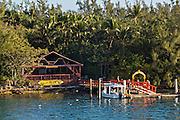 Sevanada Yoga Retreat, Paradise Island, Nassau, Bahamas, Caribbean