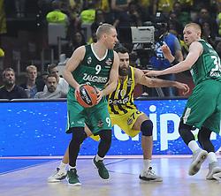 FENERBAHCE vs ZALGIRIS<br /> Beograd, 18.05.2018.<br /> foto: Nebojsa Parausic<br /> <br />   XYZ