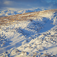 'Snowdrifts' <br />