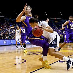 03-26-2013 NCAA Tournament-Penn State vs LSU